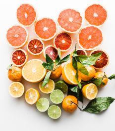 Citrusvruchten: de ideale detox om het nieuwe jaar in te zetten