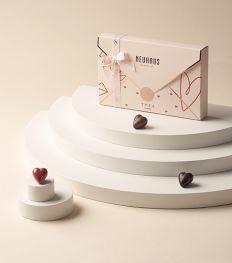 Sweets for my sweet: eetbare valentijnscadeautjes om te geven of te krijgen