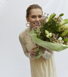 We love: Y.A.S. komt opnieuw met betaalbare bruidsjurken