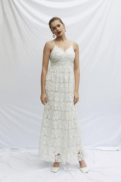 Y.A.S. bruidscollectie trouwjurken betaalbaar