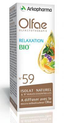 Olfae Relaxation 720MF