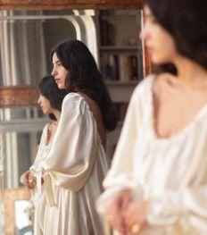 Microtrend: de pyjama bruid
