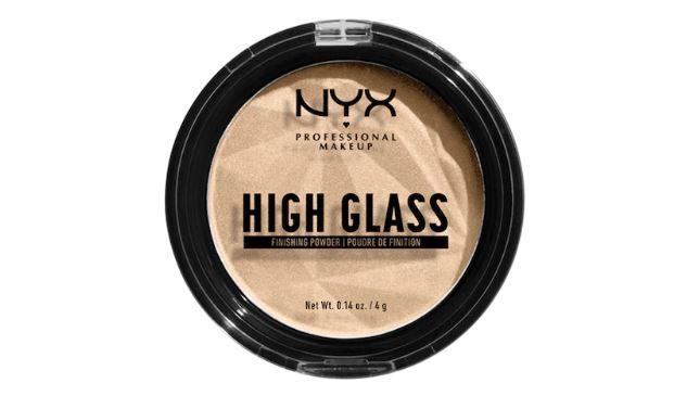 nyx high glass skn nieuwe make-up