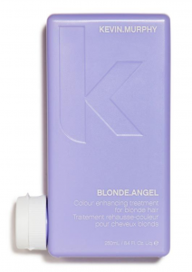 blond haar treatment Kevin Murphy