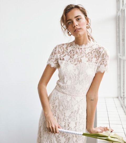 VILA lanceert betaalbare bruidsjurken