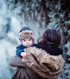 Wintersport met kids: de survivalkit