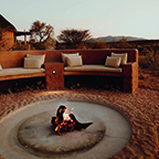 We bezochten Namibië, een droombestemming voor avonturiers die houden van wilde natuur.