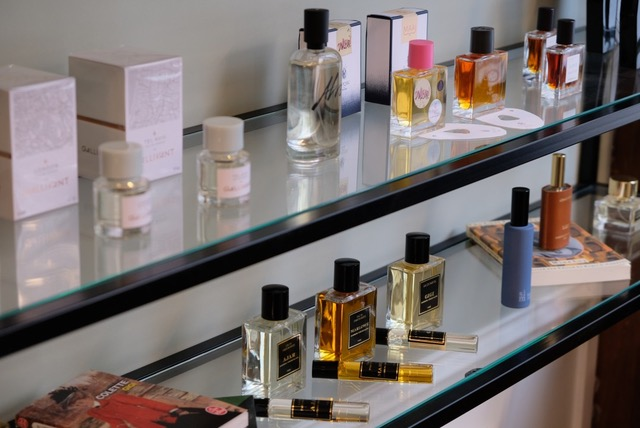 smell stories parfum brussel