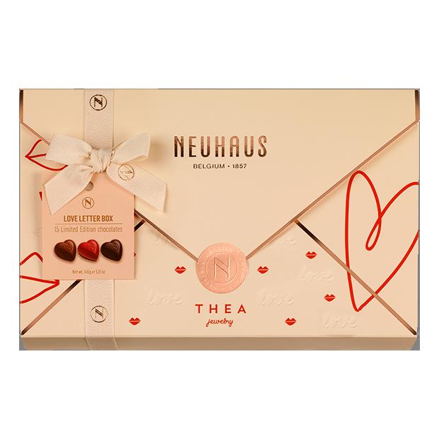 neuhaus pralines valentijn