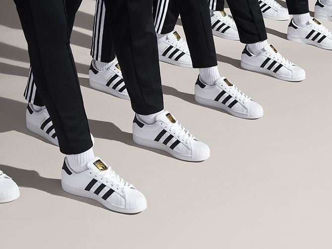 adidas superstar nieuwe sneaker