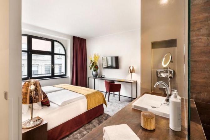 boetiekhotels berlijn betaalbaar
