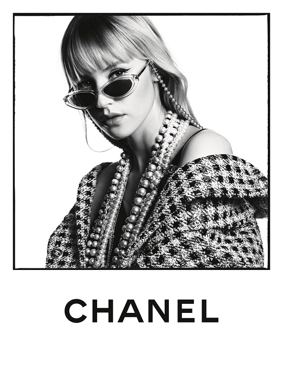 chanel angèle