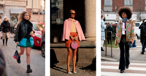 streetstyle, jassen, fashion week