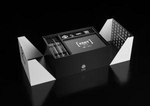 Karl Lagerfeld, Knit Karl box