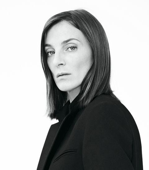 Hoera: Phoebe Philo begint haar eigen modelabel