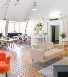 Dit zijn onze favoriete coworking spaces in Antwerpen