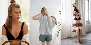duurzame basics, mode