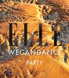 Mis de ELLE x WECANDANCE 2020 party in Antwerpen niet!