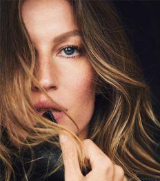 Dit zijn de beautygeheimen van Gisèle Bündchen