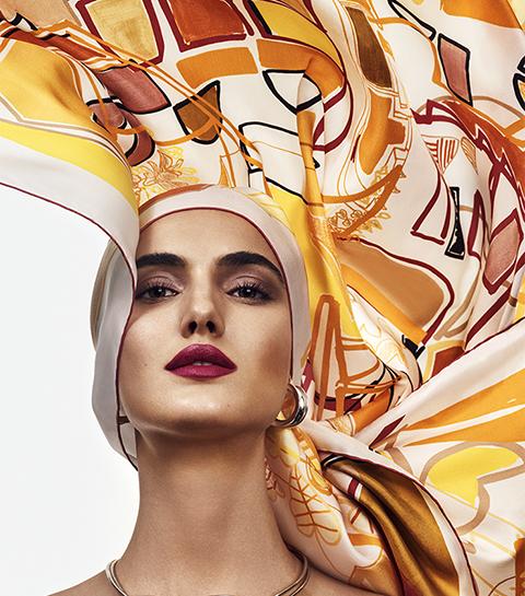 Hermès komt met allereerste beautyproducten