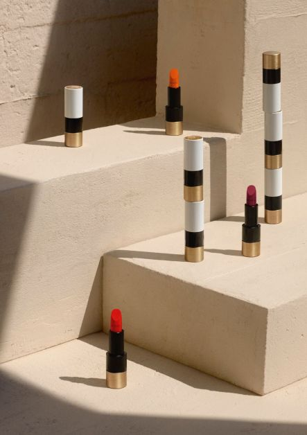hermès beauty lipsticks