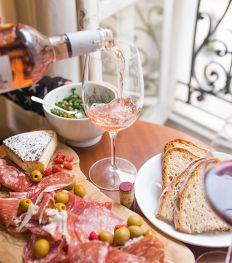 6 bars in Brussel waar je natuurlijke wijnen drinkt