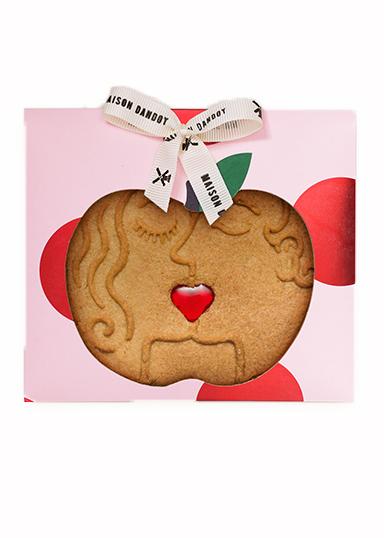 valentijn cadeautjes koekjes dandoy