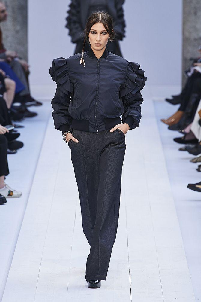 max mara trends milaan fashion week winter 2020