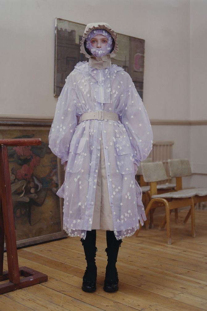 fashion week milaan 2020