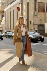 mode, street style, cirkel jeans, NYFW