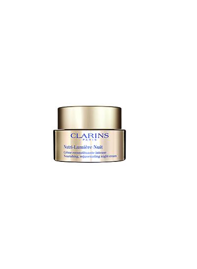 nutri night cream clarins