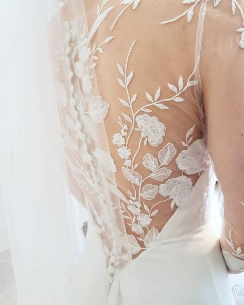 8 tips om de perfecte trouwjurk te kiezen - 3