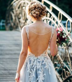 8 tips om de perfecte trouwjurk te kiezen