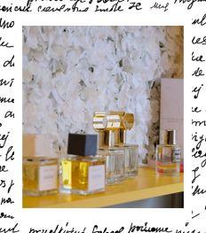 Hotspot: parfums met een verhaal bij Smell Stories in Brussel