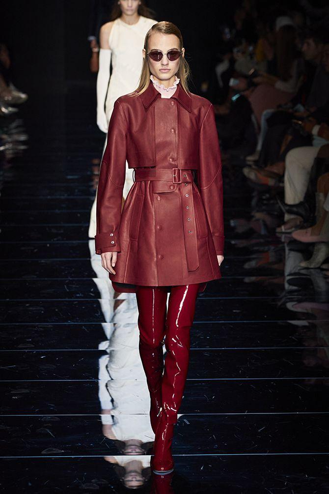 sportmax milaan fashion week trends musthaves winter 2020