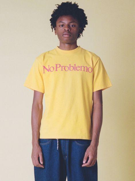 Aries, Sofia Prantera, streetwear, Londen, no problemo