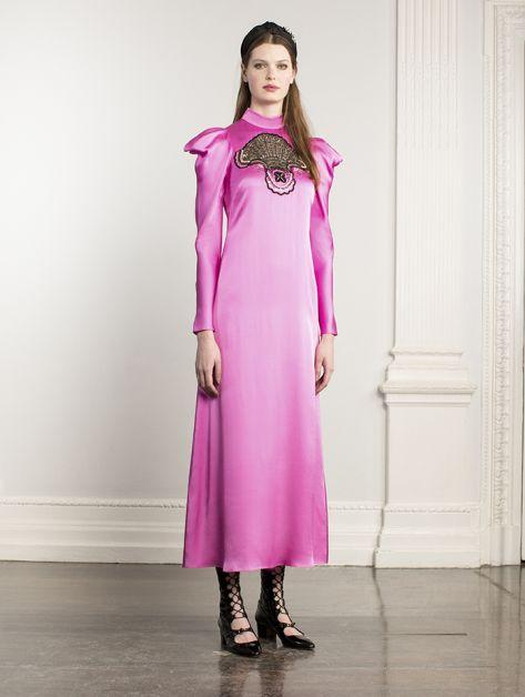 Temperly London fashion week