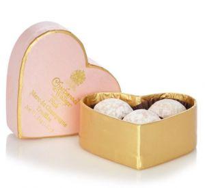 valentijnscadeautjes food pralines truffels