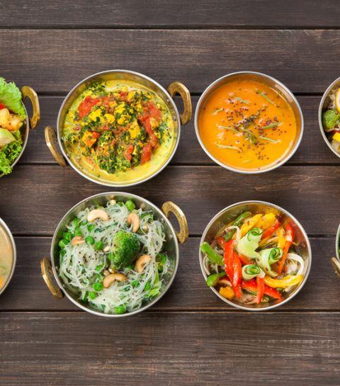 Vegetarisch worden: 5 tips om te slagen