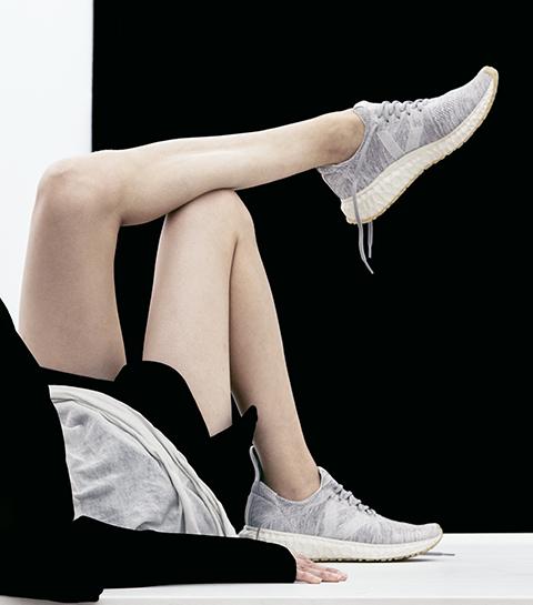 Crush van de dag: de sneakercollab tussen Veja en Rick Owens