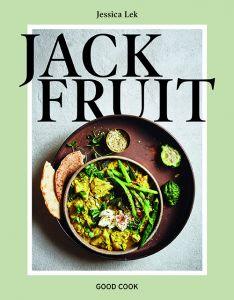 gezond kookboek jackfruit