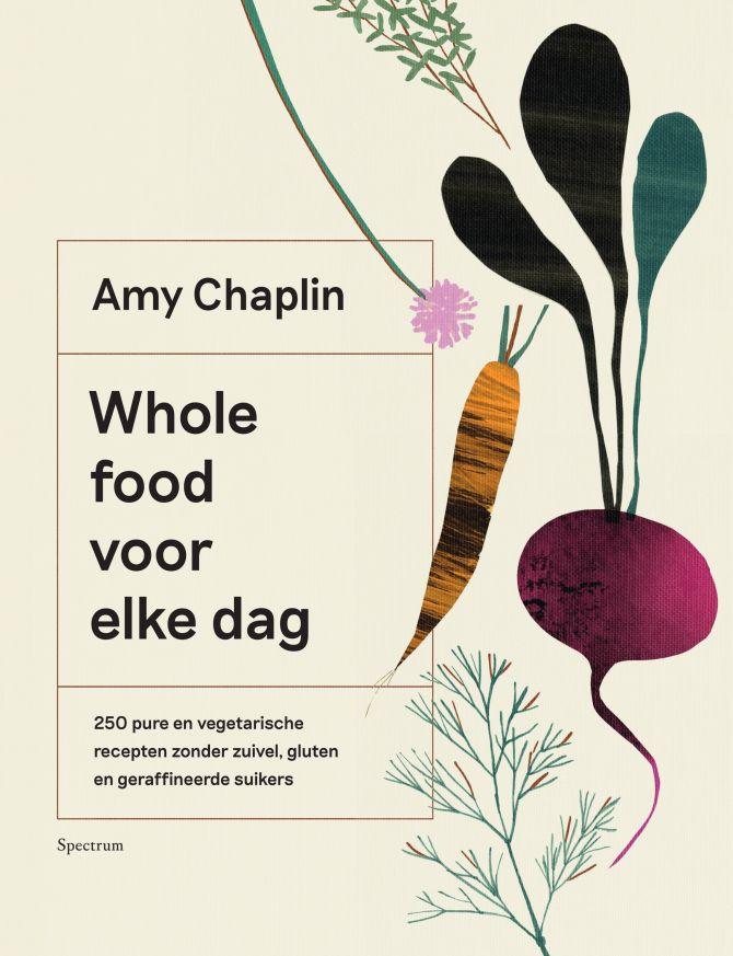 inspirerende kookboeken gezond