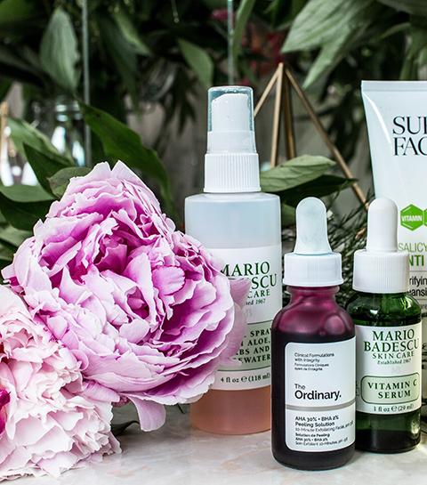 Beautytips: hoe bouw ik een skincare routine op?