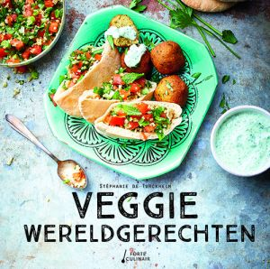veggie wereldgerechten kookboek