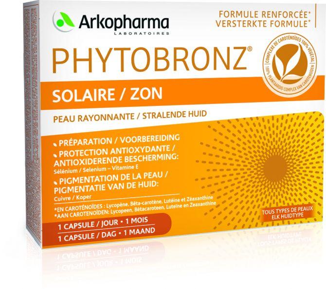 Uitgetest: capsules om je huid voor te bereiden op de zon - 1