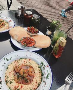 gezonde lunch, gezond, food, hotspot