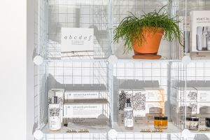 Clothilde, concept store, shopping