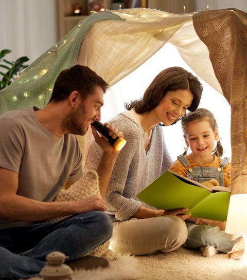 Corona crisis: hoe bewaar je de rust nu alle kinderen thuis zijn?