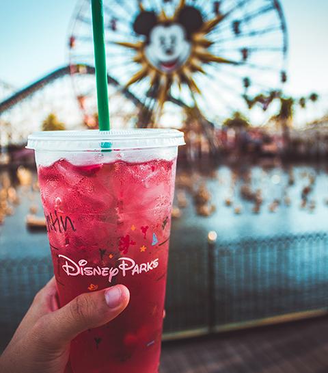 Disneyland Parijs: de snacks waar we niet aan kunnen weerstaan