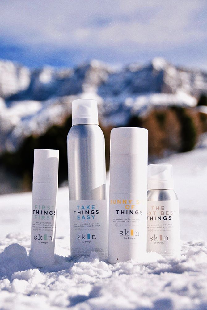 Skin by dings vegan zonnebescherming